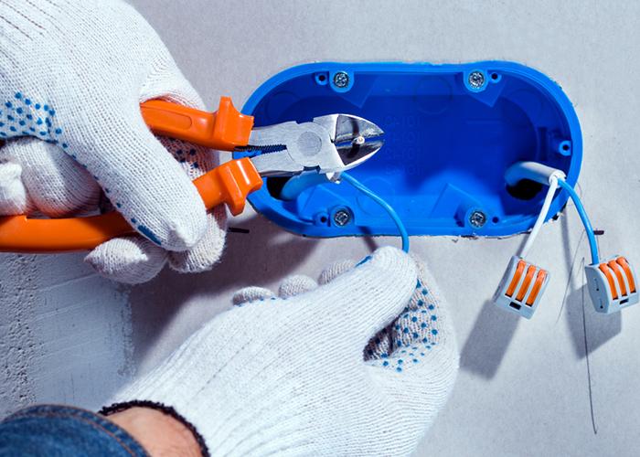 Installation-électrique-neuve