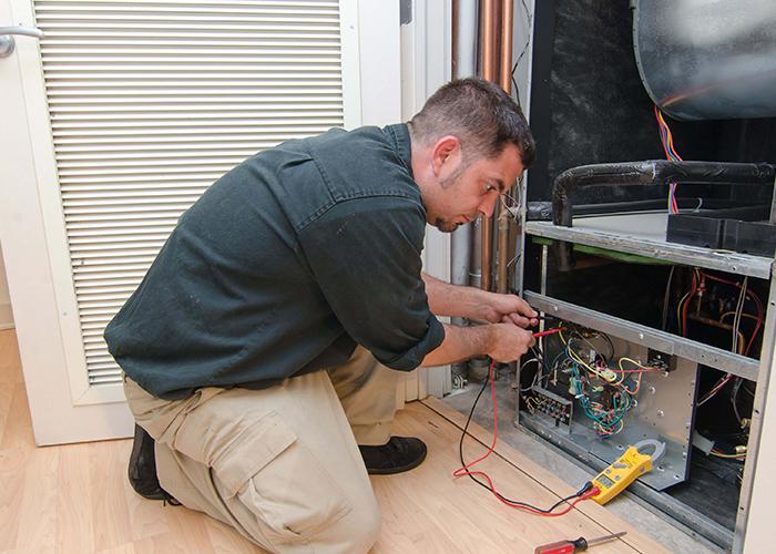 Installation et entretien de PAC