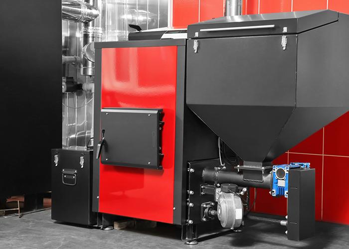 La chaudière à granulés de bois, un système à haute performance énergétique