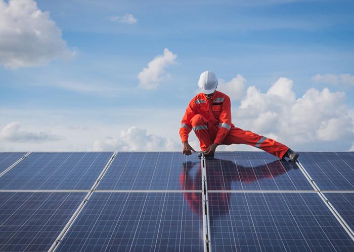 Produisez jusqu'à 100% de l'énergie électrique de votre maison